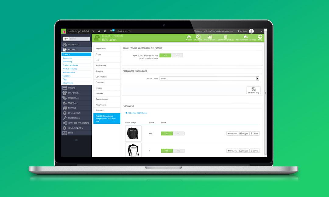 Formation e-commerce boutique en ligne NARBONNE PERPIGNAN BEZIERS