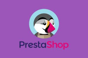 Créer une boutique avec Prestashop
