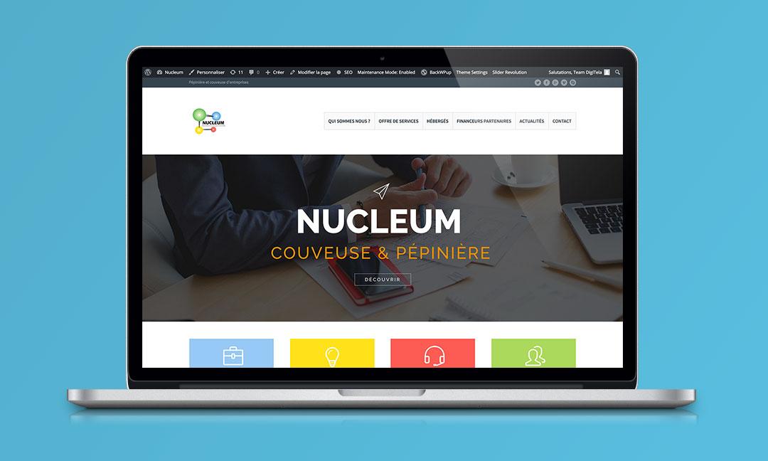 Formation Wordpress CMS site web Narbonne Beziers Perpignan