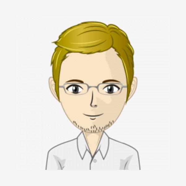avatar christophe verrier