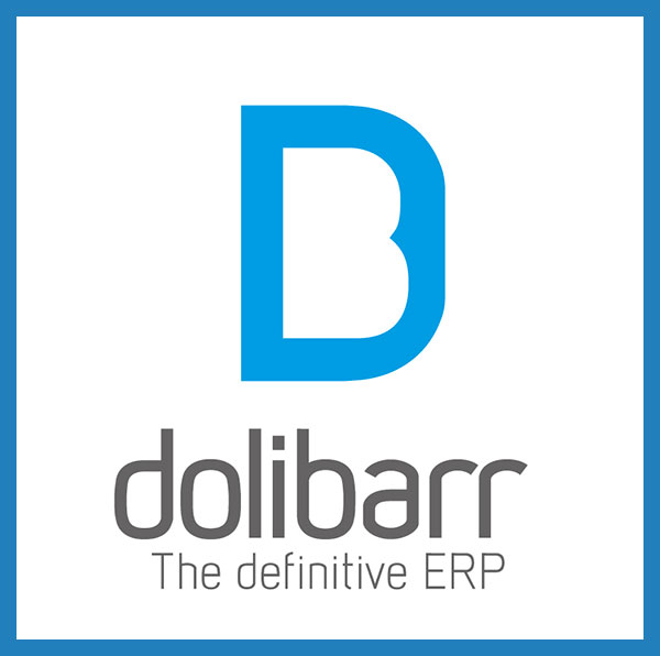 Formation Dolibarr ERP CRM gestion commerciale Narbonne Perpignan Beziers